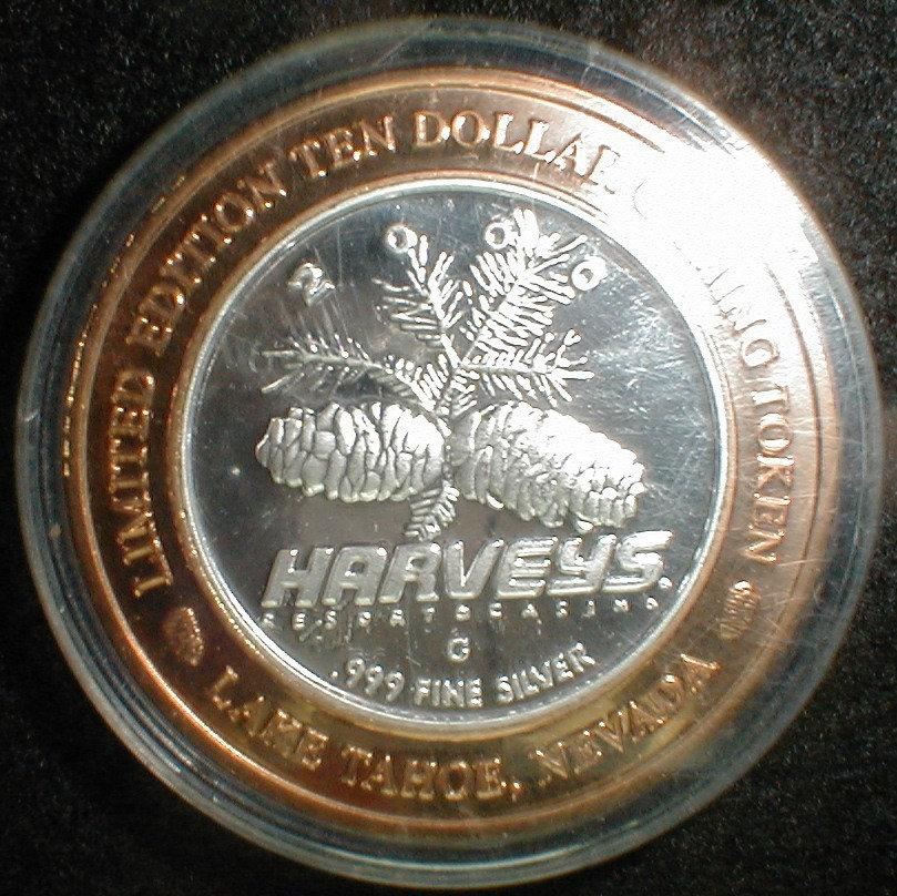 Casino Coins Value