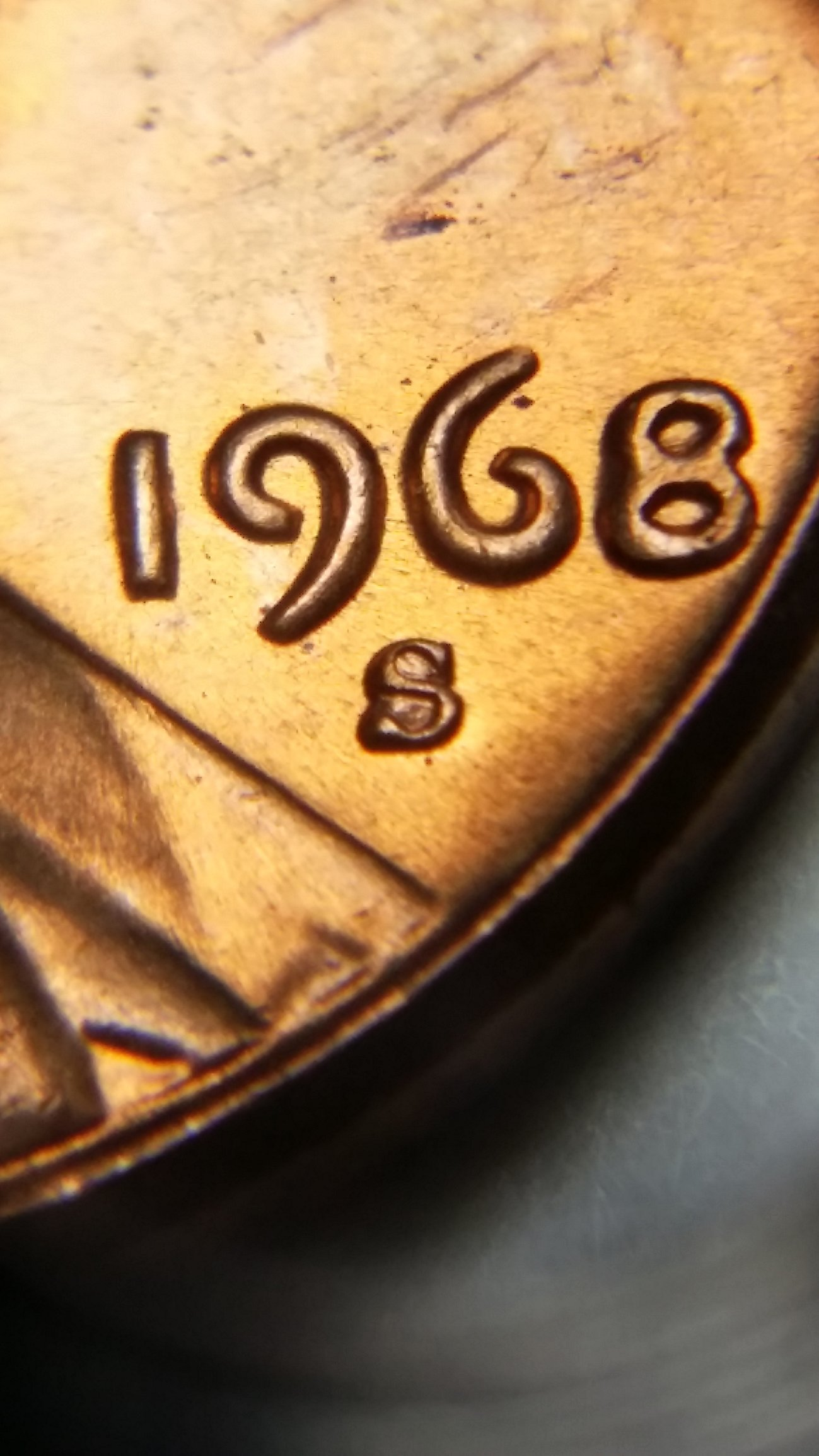 Lincoln errors: some help making cents of it all