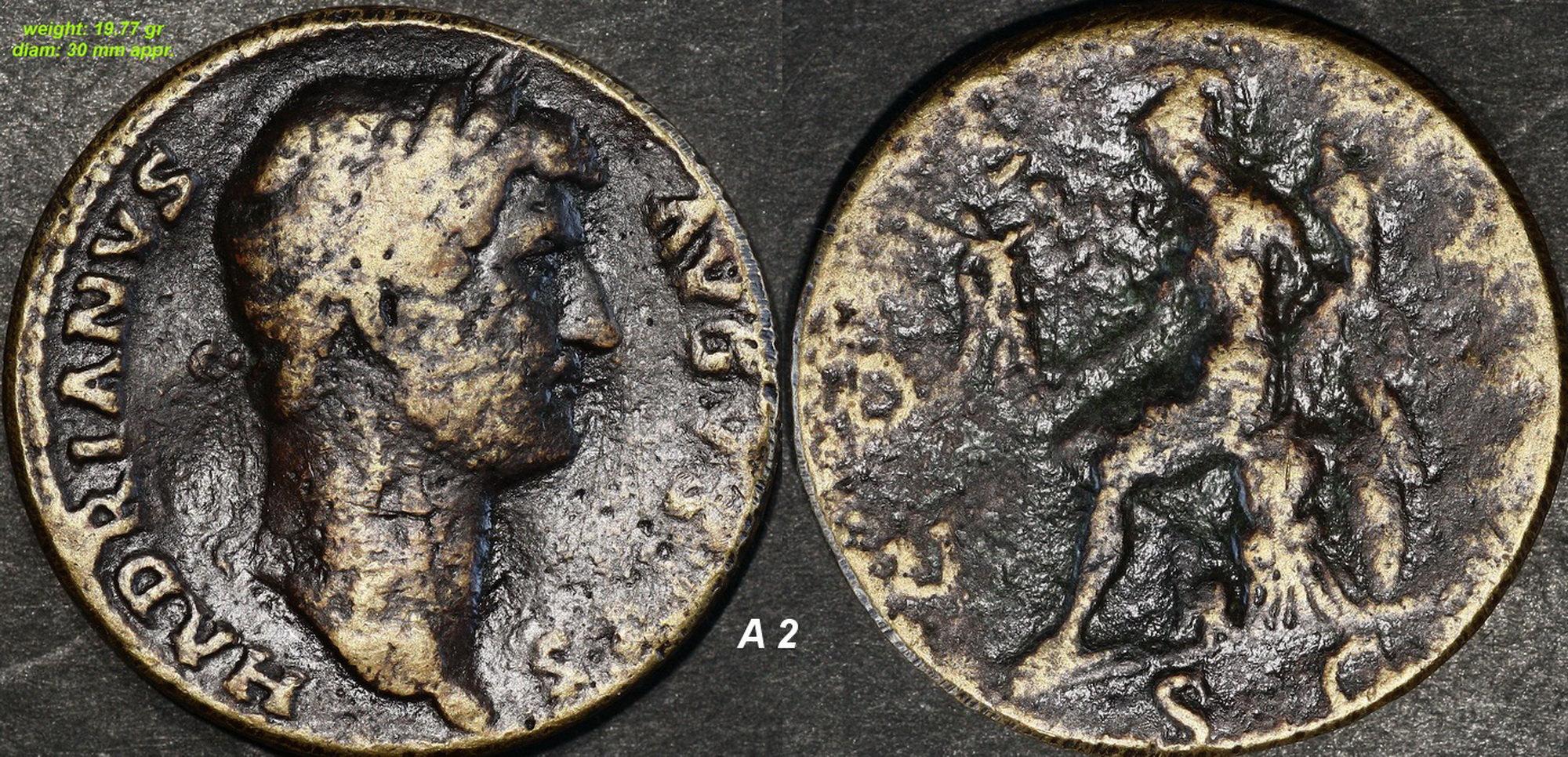 3 ancient coins, please help identify — Collectors Universe