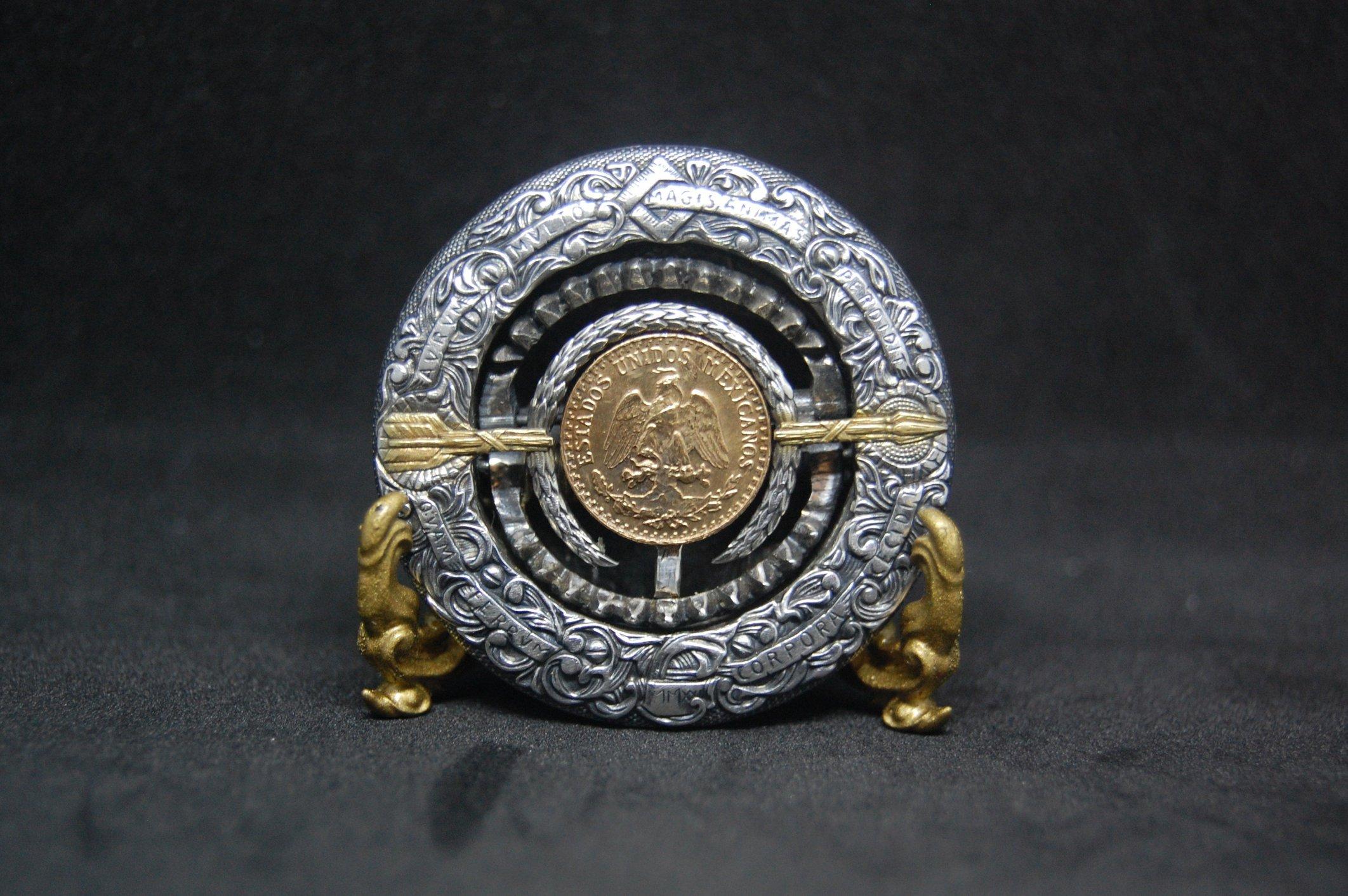 Roman Booteen Hobo Morgan Trap Coin — Collectors Universe