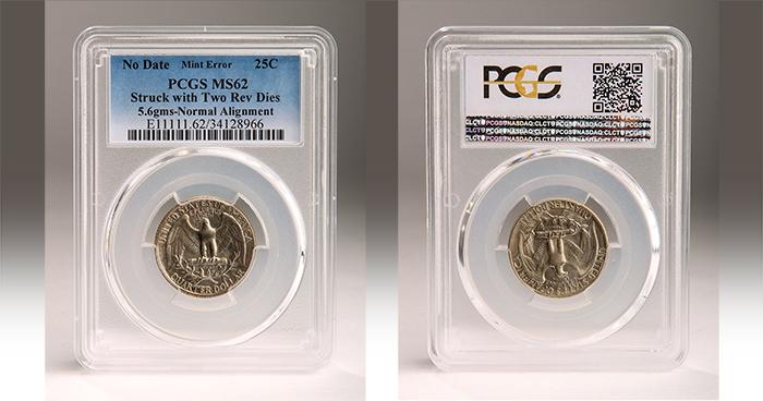 Coin Update: