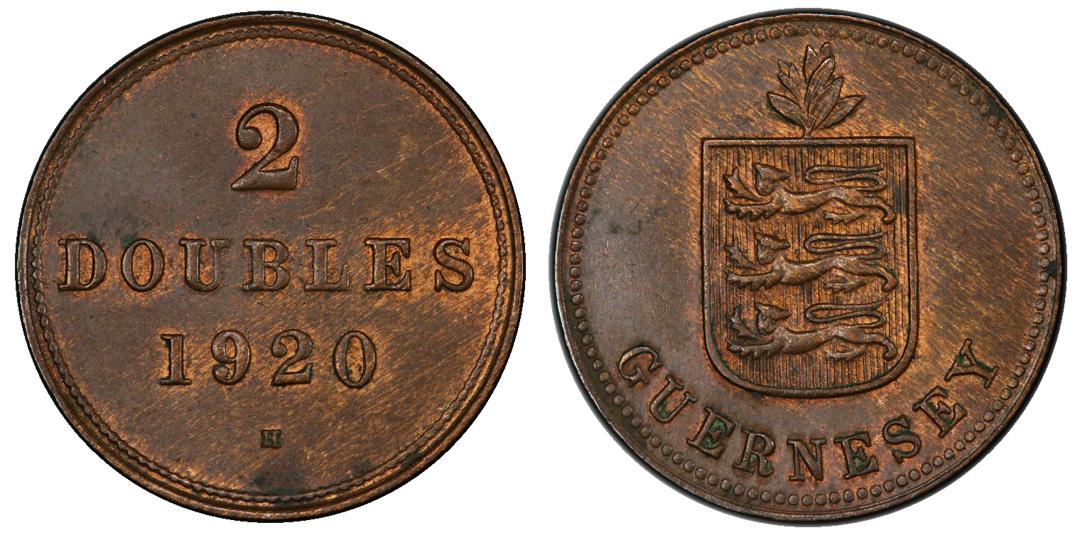 what coins are copper