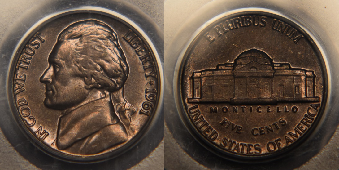 Jefferson Nickel decisions are the worst  Grade vs Steps