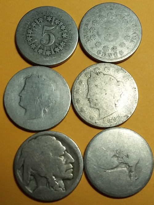 Fs Raw Low Ball Type Coins Reduced 11 19 Collectors Universe