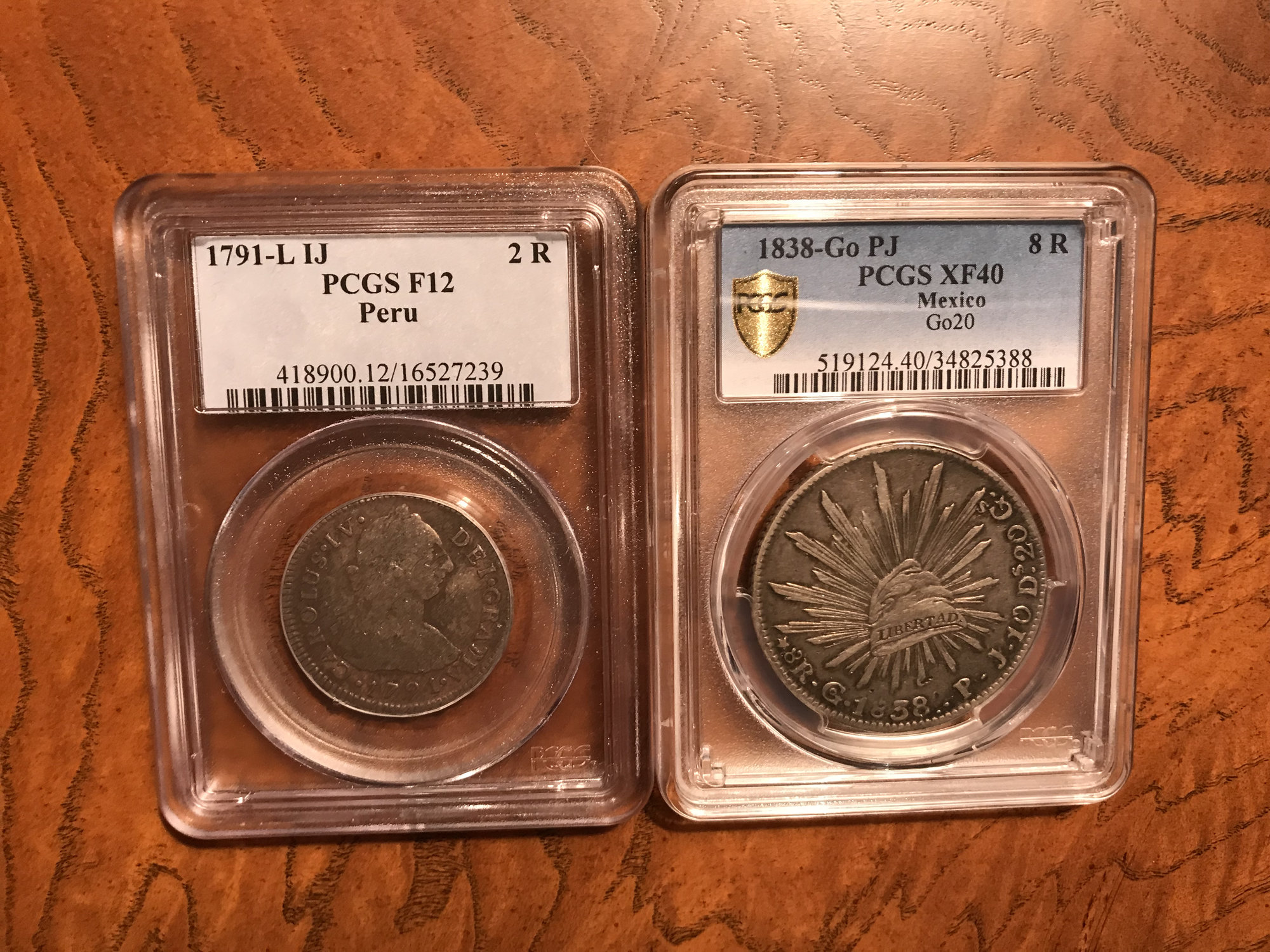 FS - Cool Latin America and Canadian - Prices dropped
