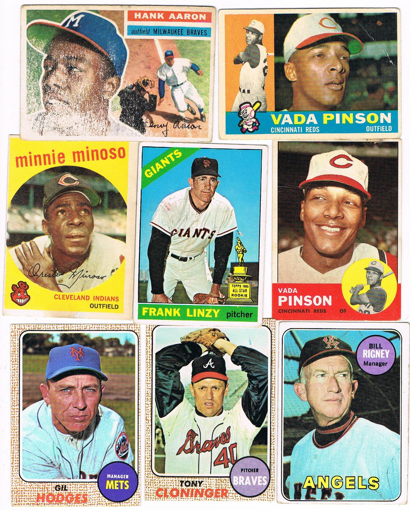 1800 Baseball Card Collection Collectors Universe
