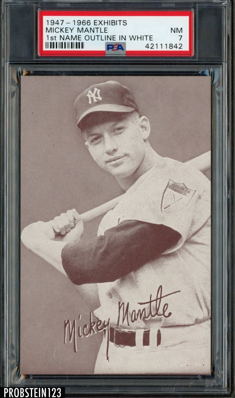 Mickey Mantle Auction So Annoying Collectors Universe