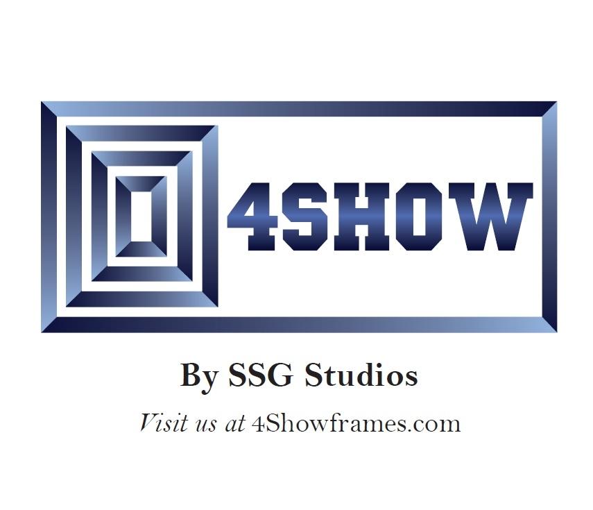 4Show Graded Baseball Card Wall Display Frames - Made in USA ...