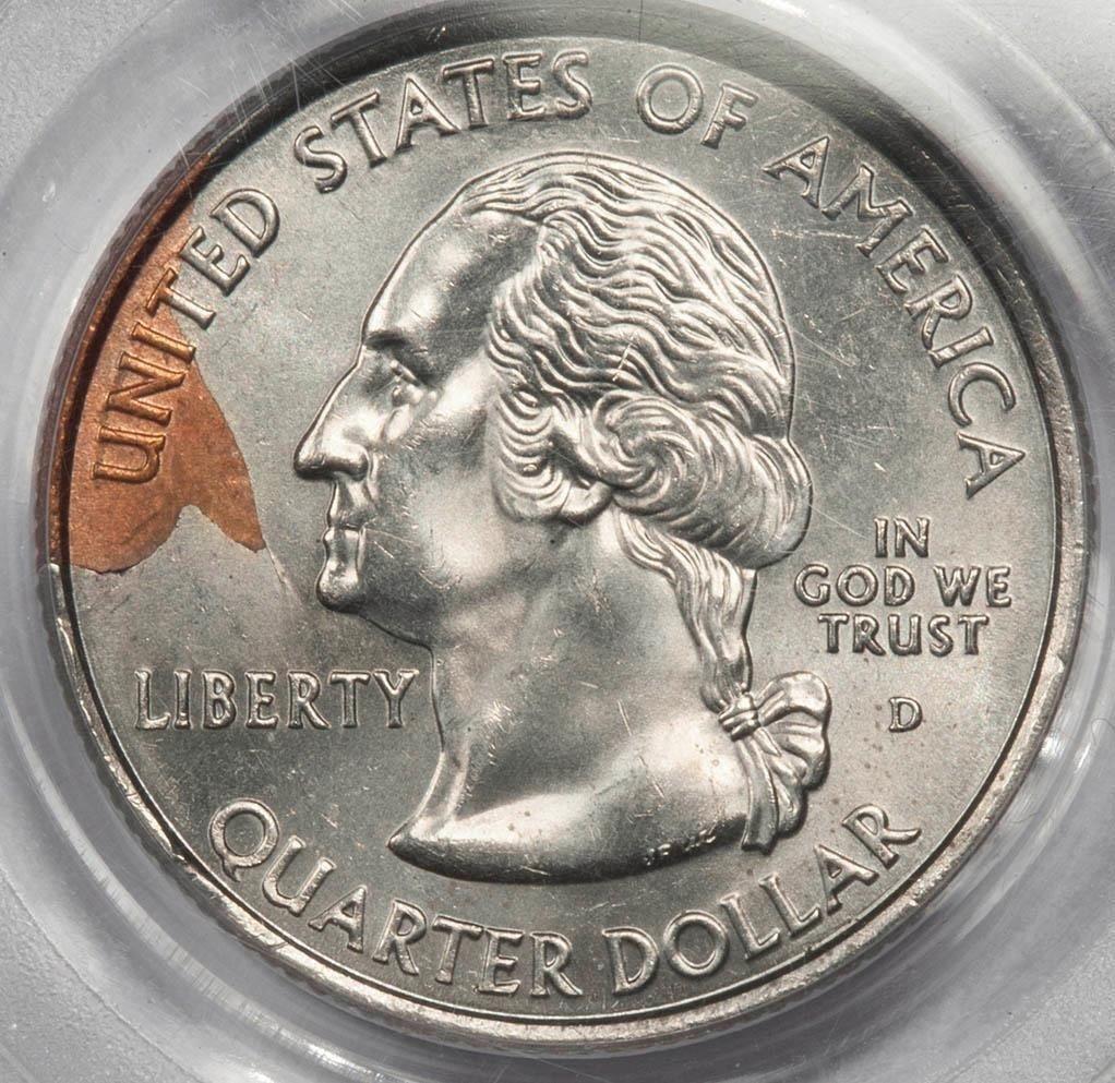 Ends Today Major ERROR Coins 99 Cent Auction Start Price Ebay PHOTOS