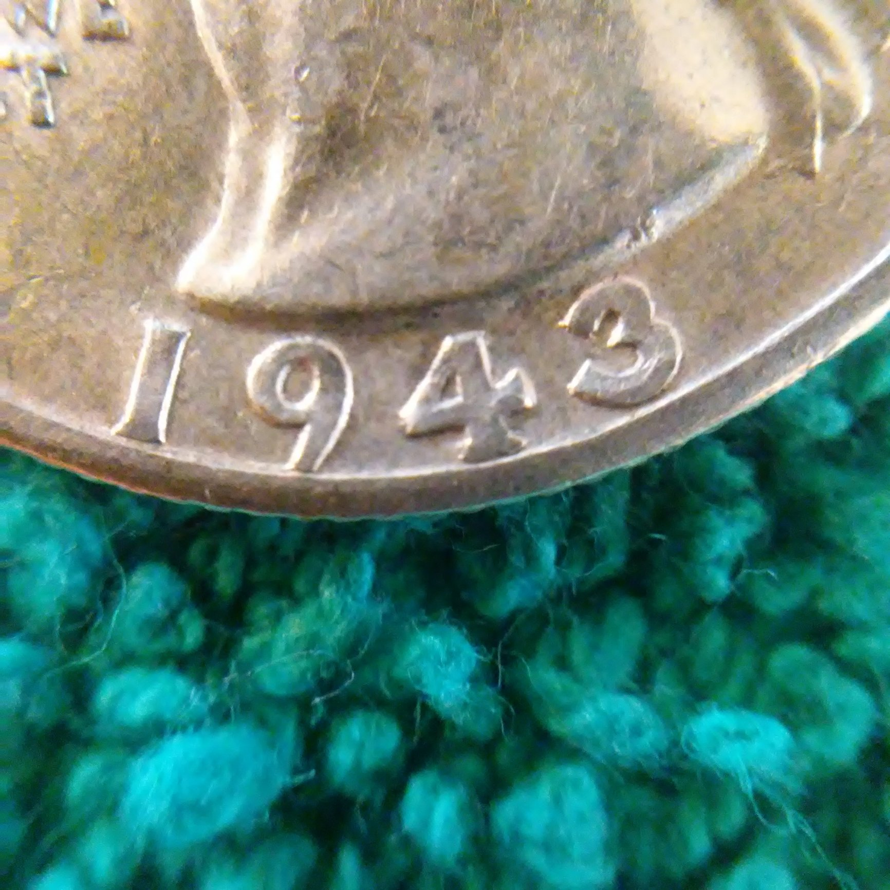 1943 washington quarter double die worth anything? — Collectors Universe