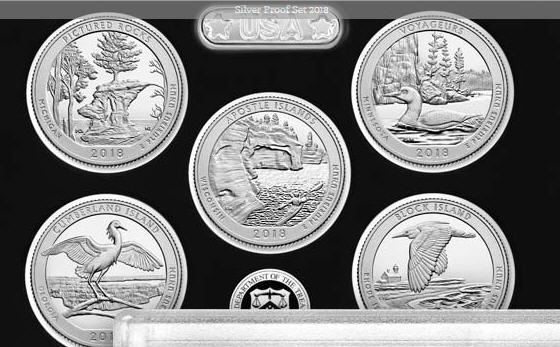 Anyone buying the 2018 Mint Silver Proof set on Tuesday