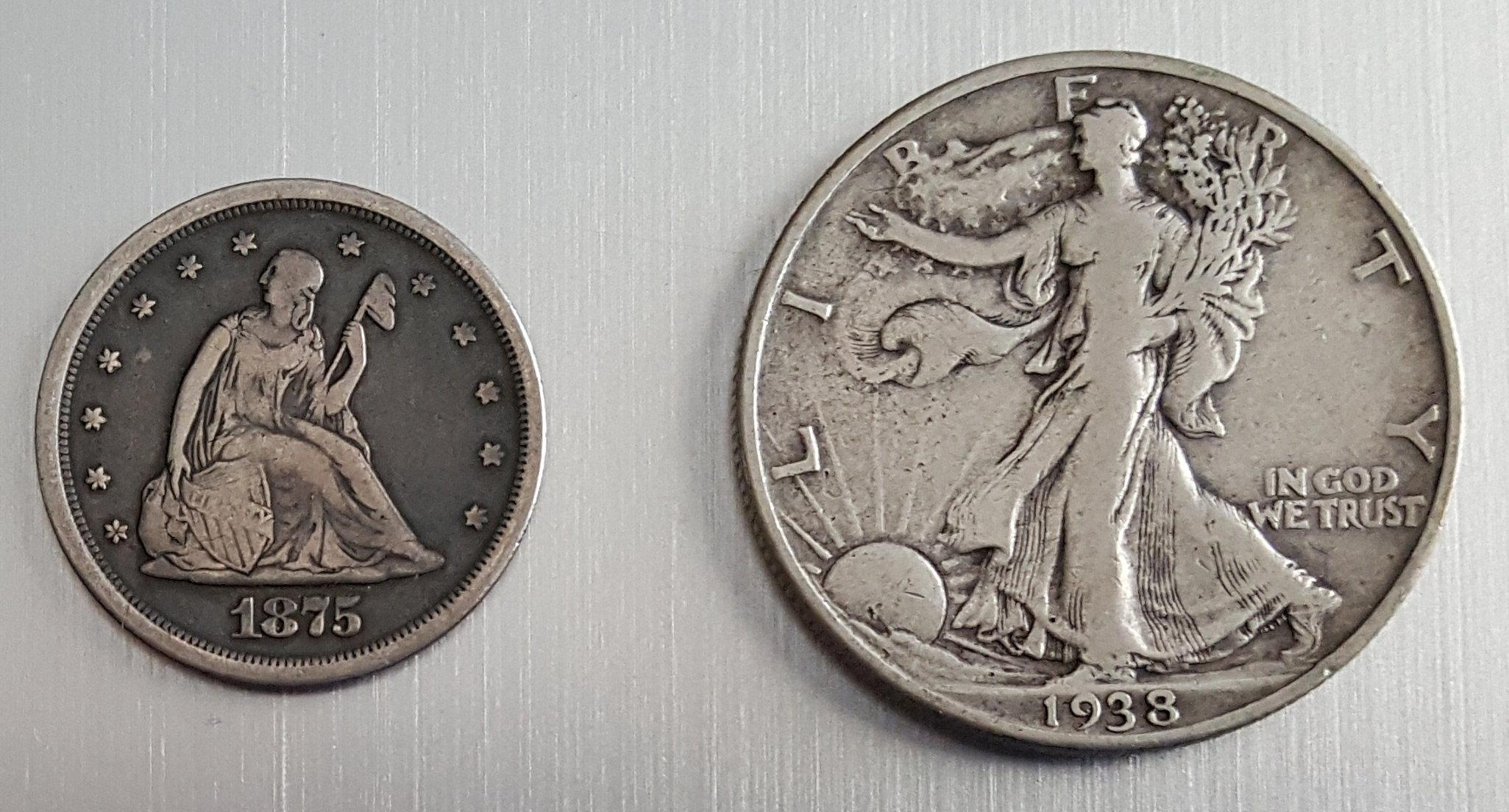 coins san antonio tx