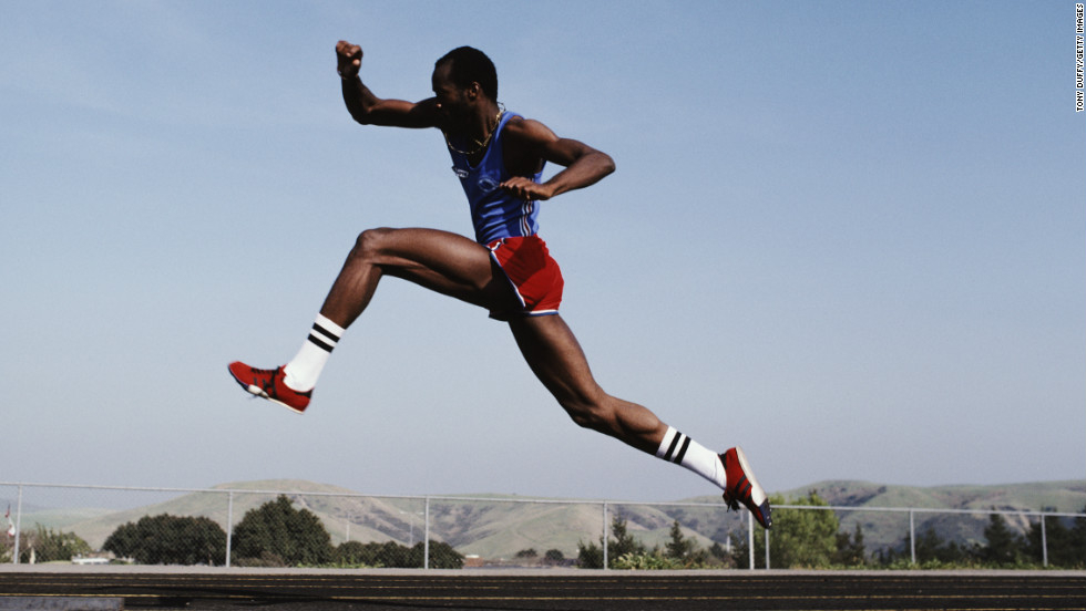 olympic hurdler moses - 980×552