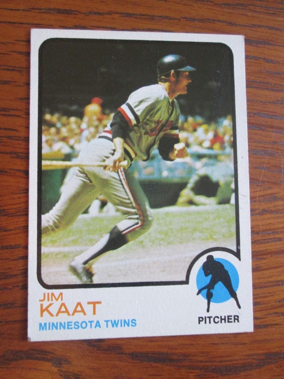 Baseball Cards Where Pitchers Are Pictured Hitting Collectors Universe