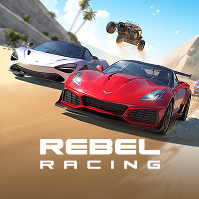 Rebel Racing