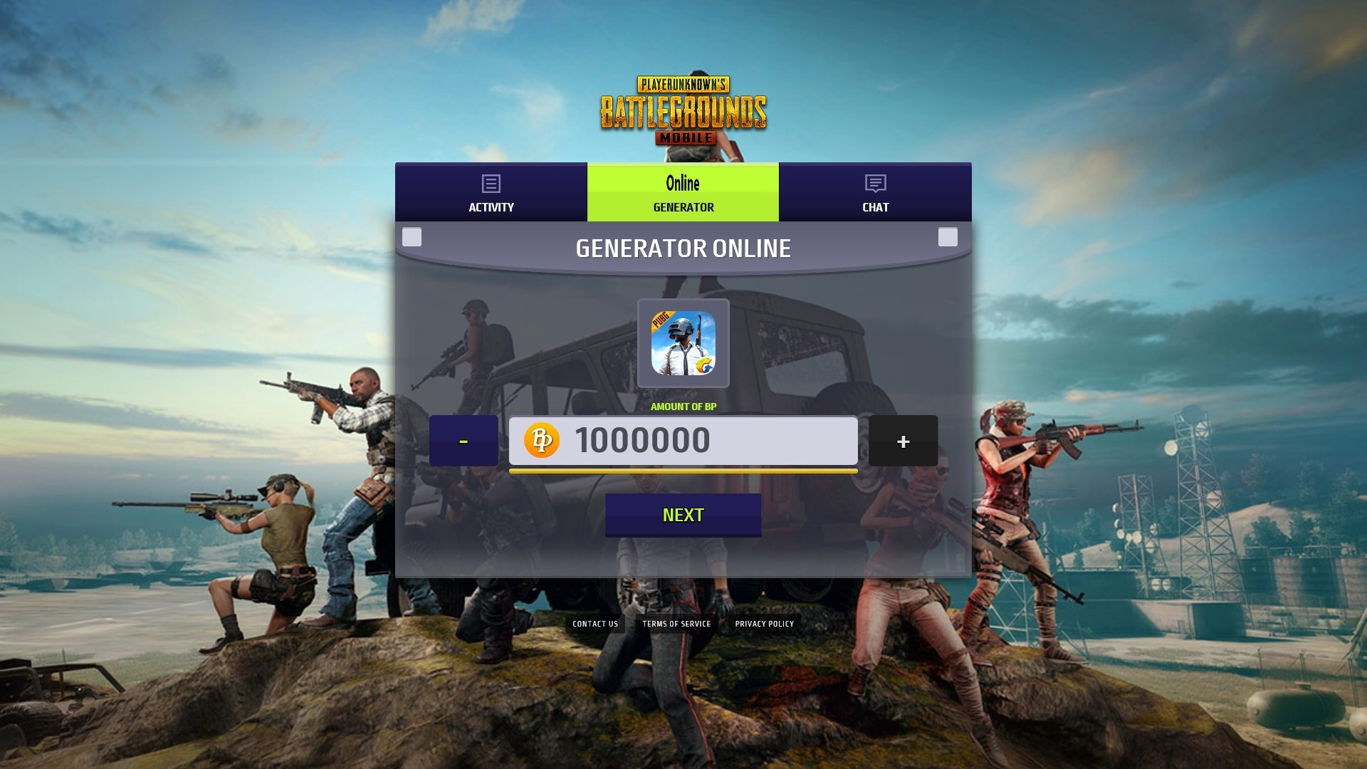Free UC and BP in PUBG Mobile No Human Verification 2019 — Zynga Poker