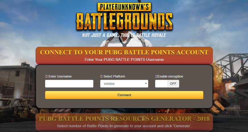 Hack PUBG Mobile Generator Tool 2019 Unlimited UC and BP Cheats