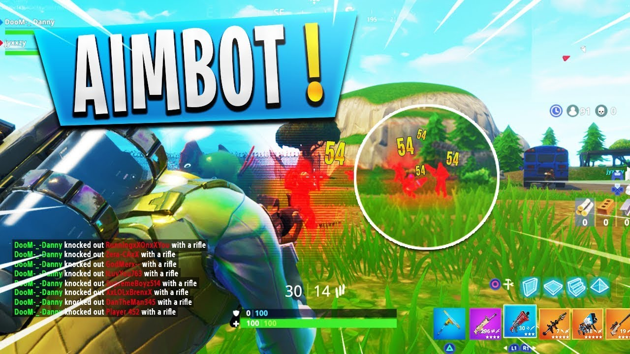 Fortnite Glitches Mobile Hack Fortnite Hacks Free Aimbot V Bucks