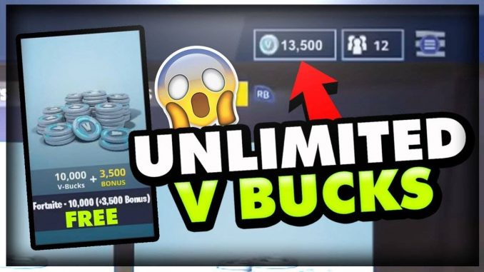 Free V Bucks No Verification Season 8 | Fortnite Aimbot 2018 Pc
