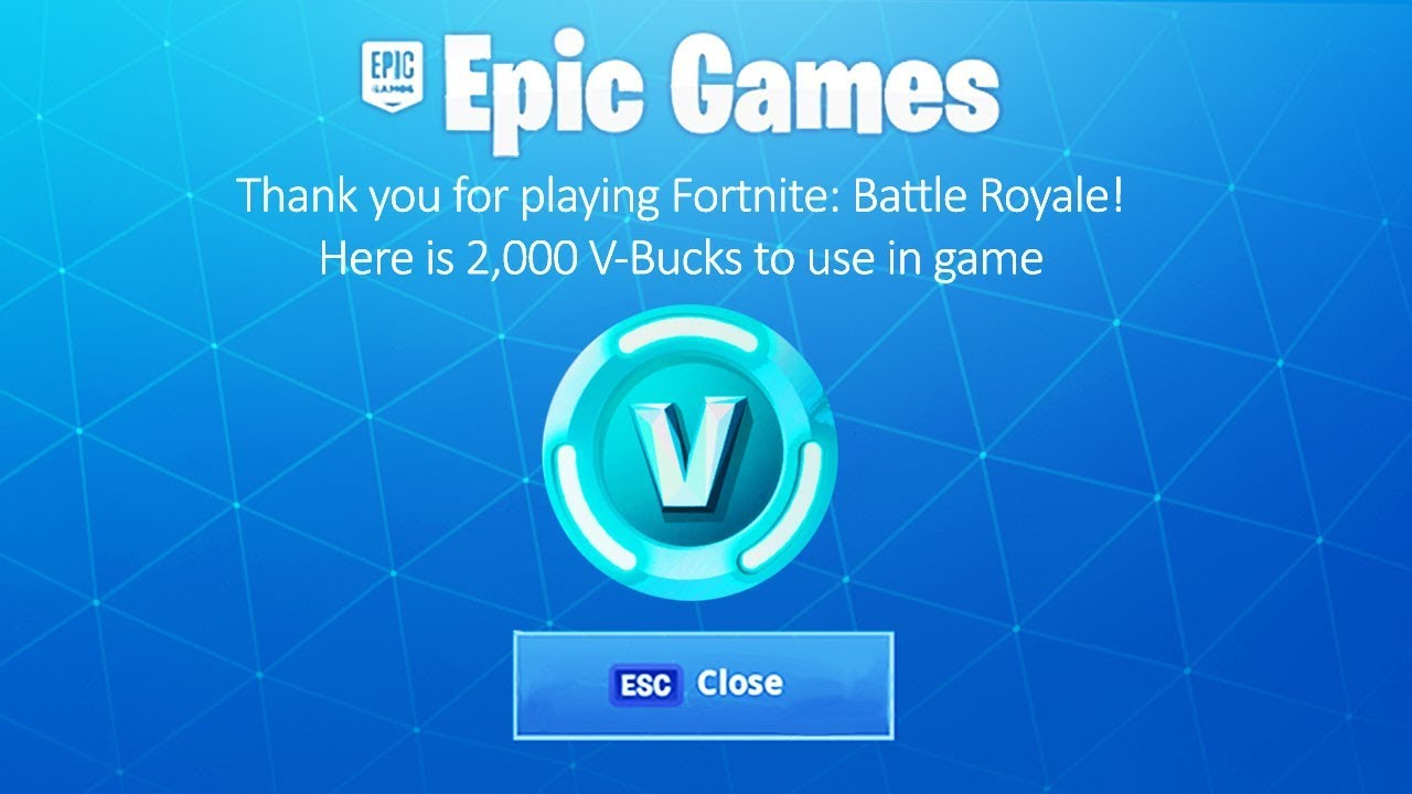 Fortnite 10 000 V Bucks Code Fortnite V Bucks Generator Hack No