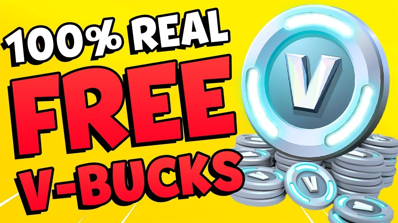 free v bucks hack ios