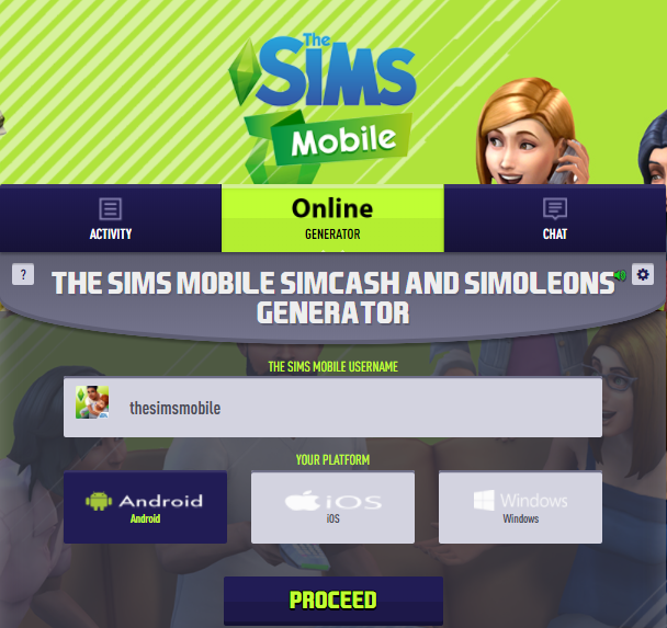 sims mobile money hack without human verification