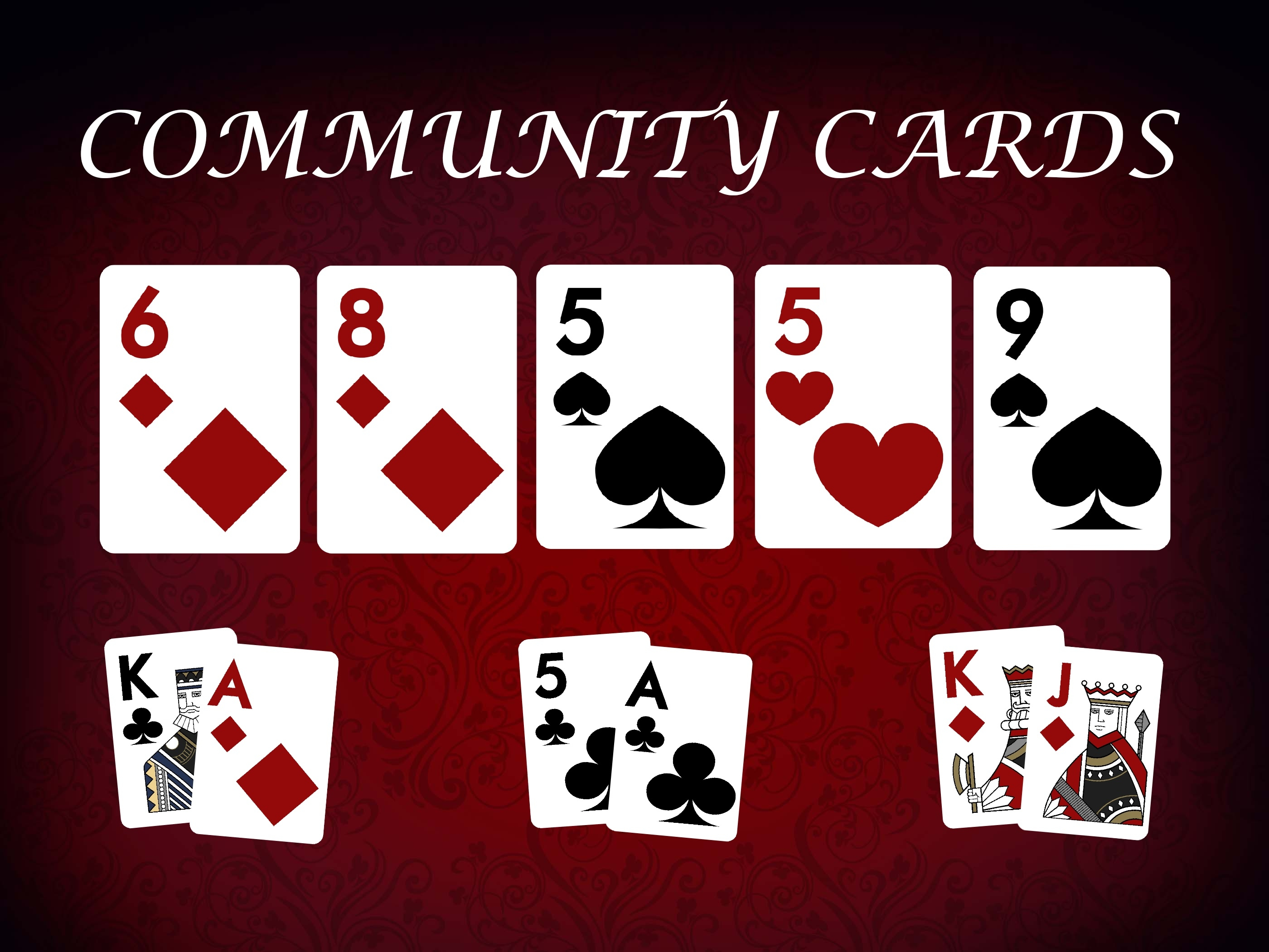 Poker hands most likely to win jeux entrainement poker gratuit