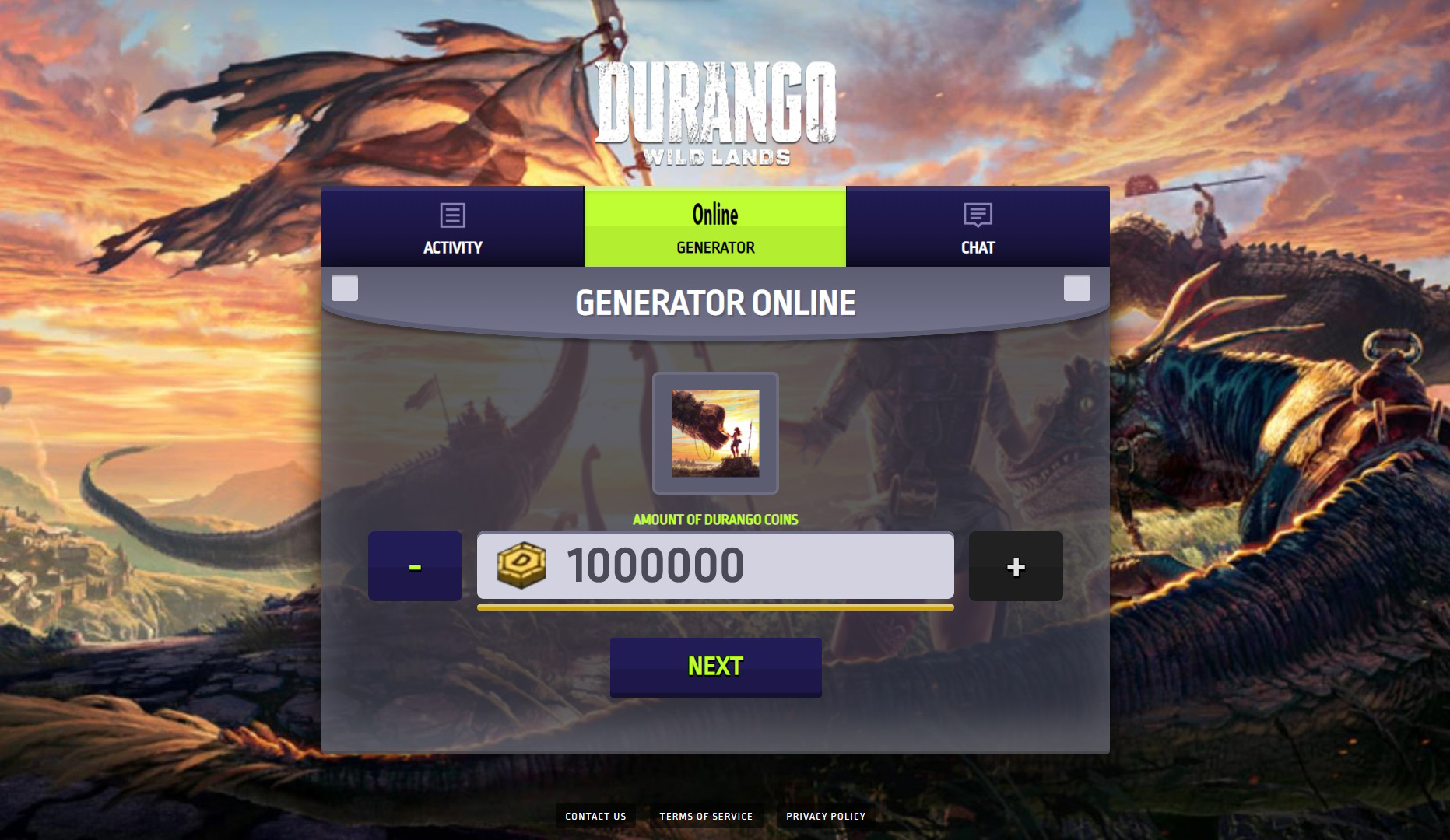 Hack) Durango Wild Lands Cheats 2019 - add unlimited coins android
