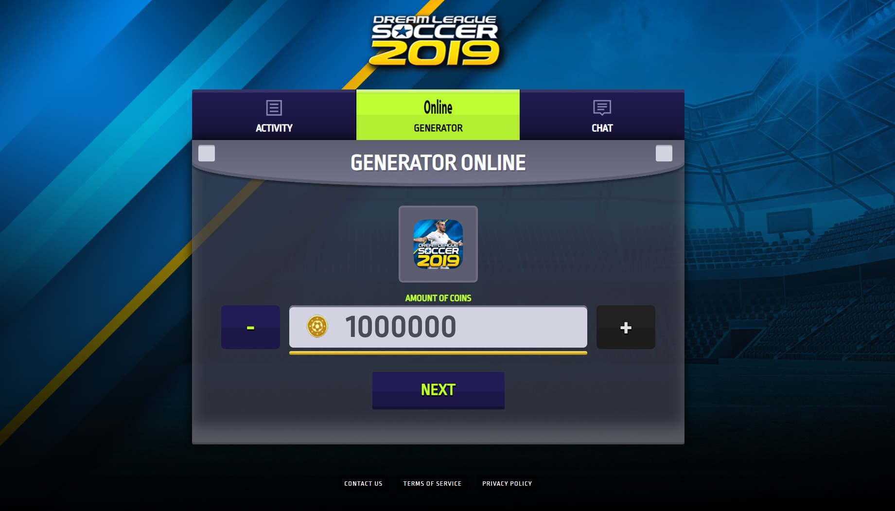 Hack Dream League Soccer Cheats Codes 2019 Free Generate Unlimited