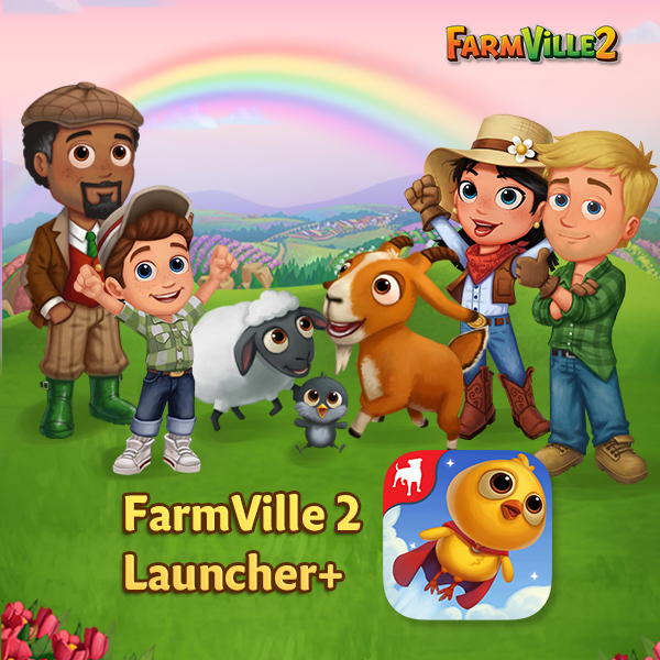 farmville 2 launcher plus download