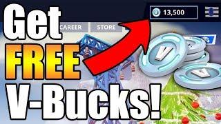 V Bucks% Hack Generator Free Code Unlimited V Bucks (No