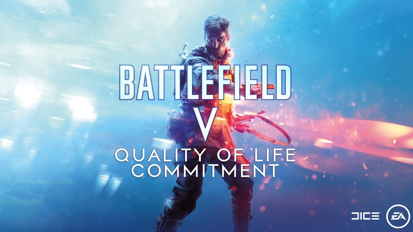 Battlefield V Quality of Life Tracker — Battlefield Forums