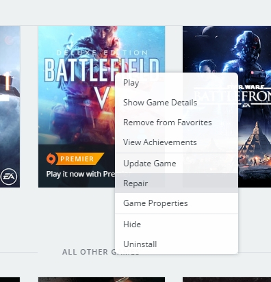 Today's Patch - Download Stuck At 99% — Battlefield Forums