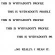 wydyadoit