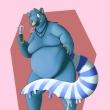 BlueRudderbutt