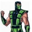 Mr-Reptiloide