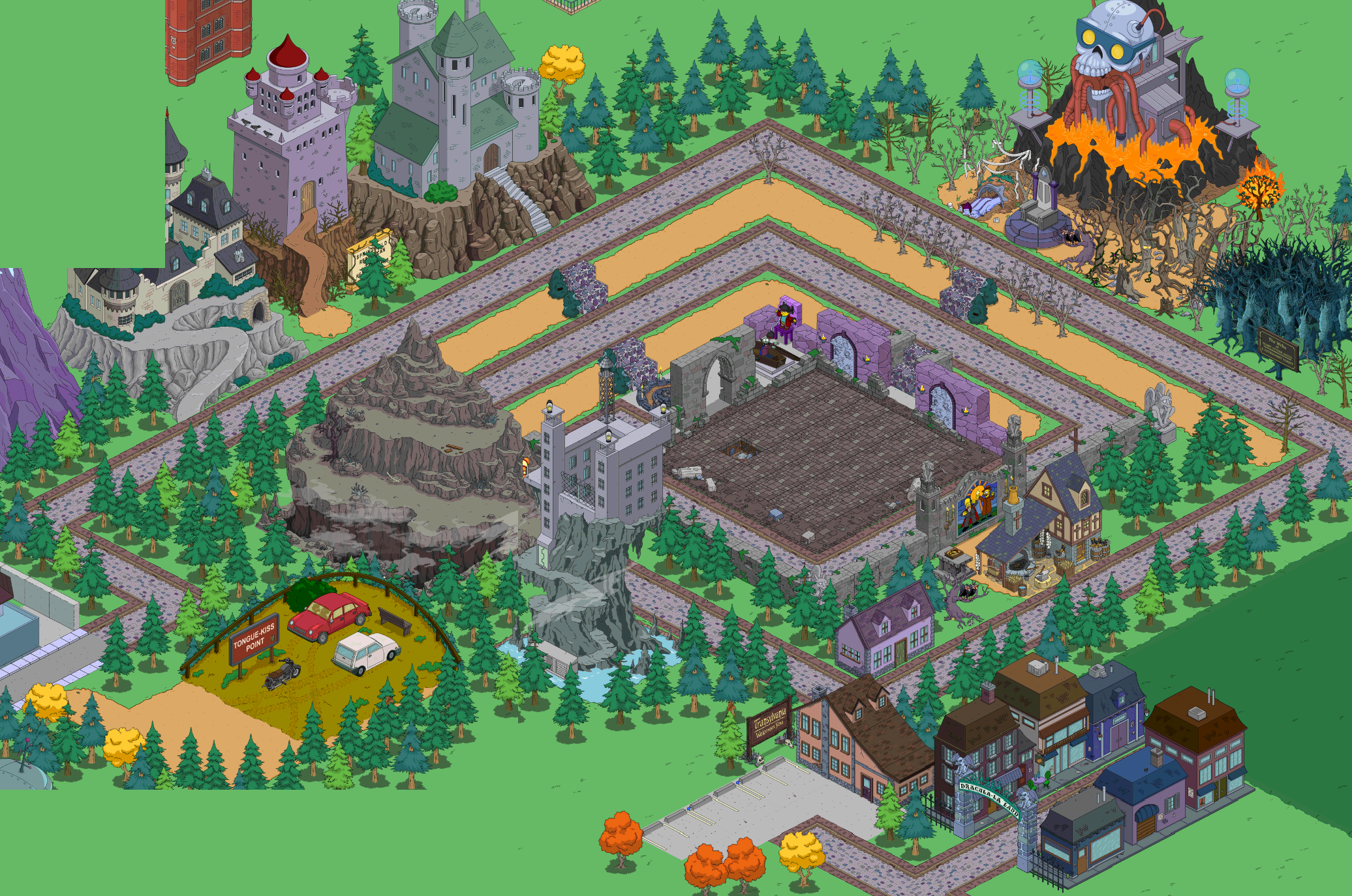 What Have You Done With Halloween Treehouse of Horror XXIX