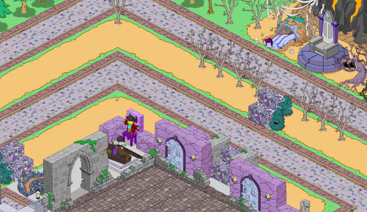 What Have You Done With Halloween Treehouse of Horror XXIX event