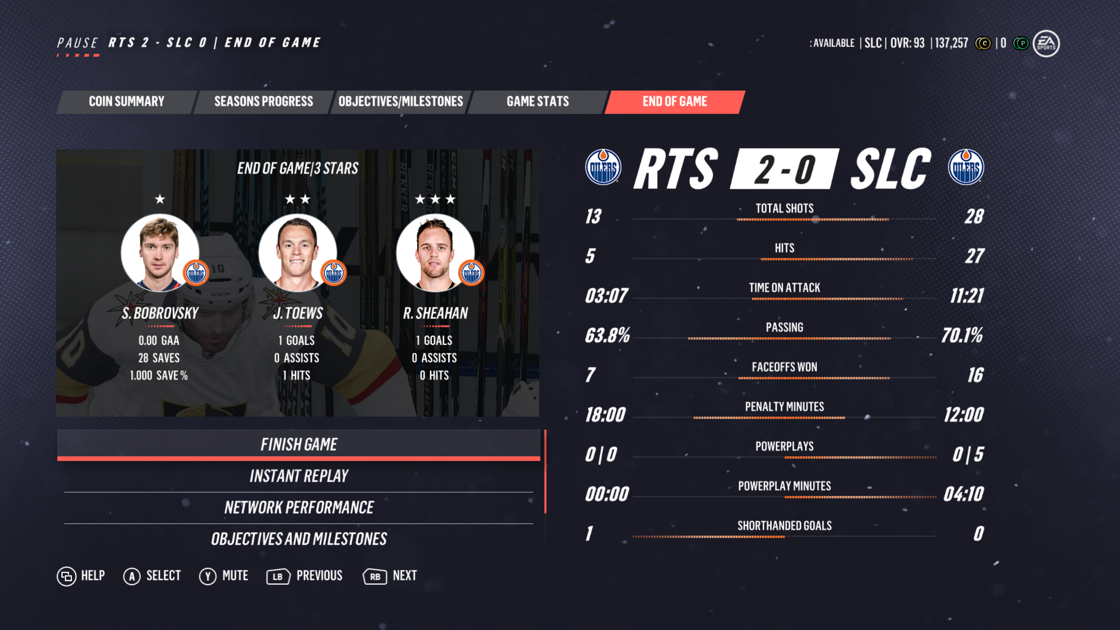 Are you frustrated with NHL 19? — EA Forums
