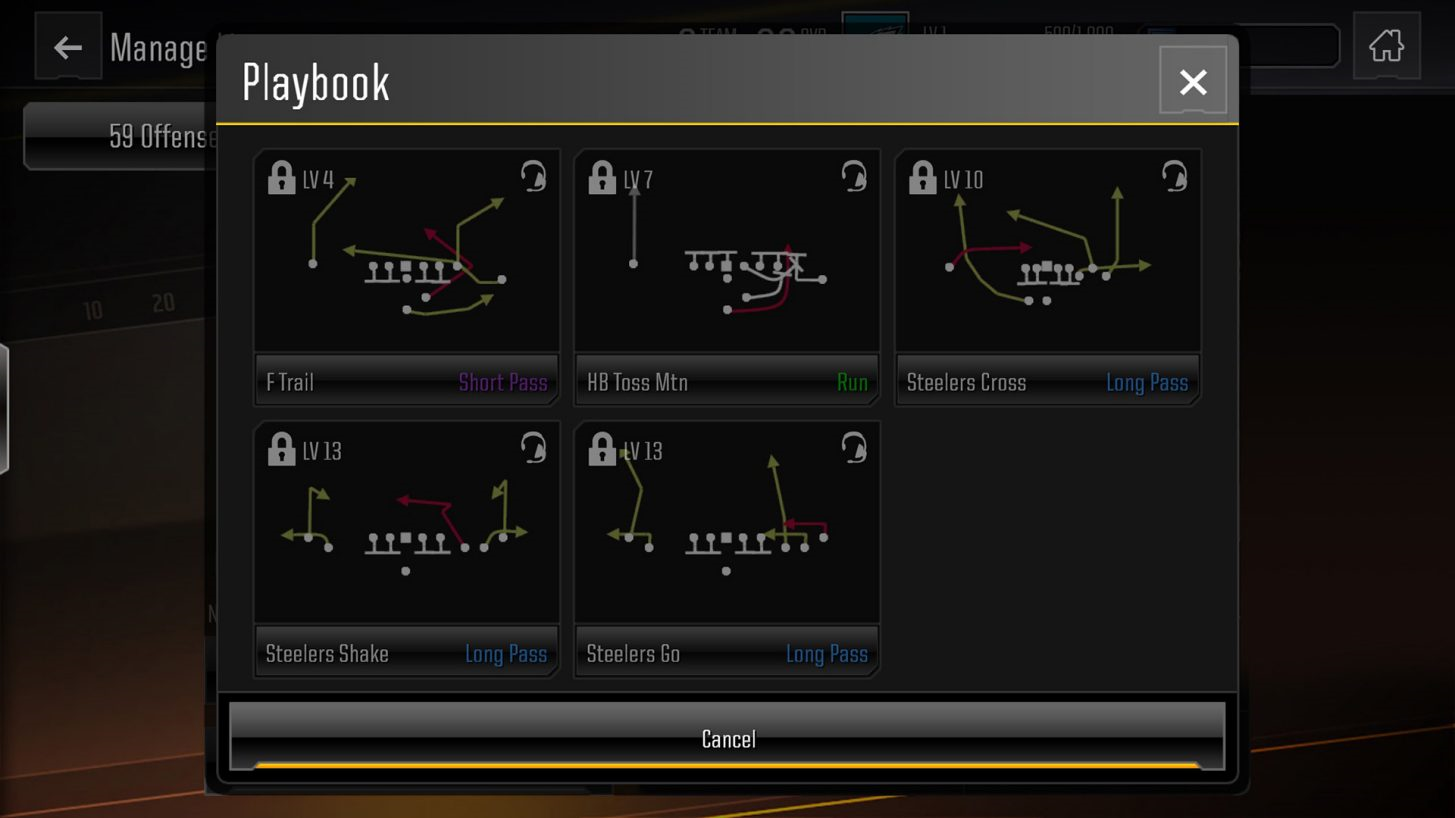 What does matchmaking mean in madden