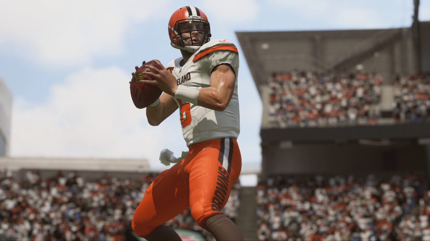 Madden NFL 19 Player Ratings Update: Week 12  — EA Forums