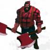 lumberjack232