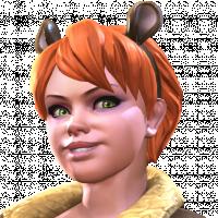 Kabam Lyra