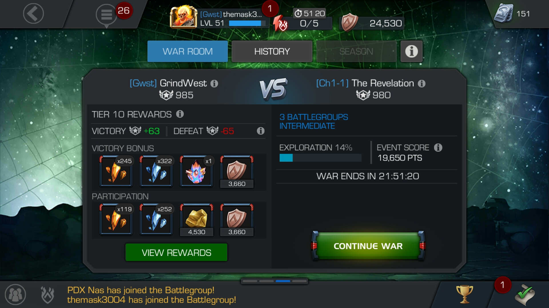 aw skill based matchmaking