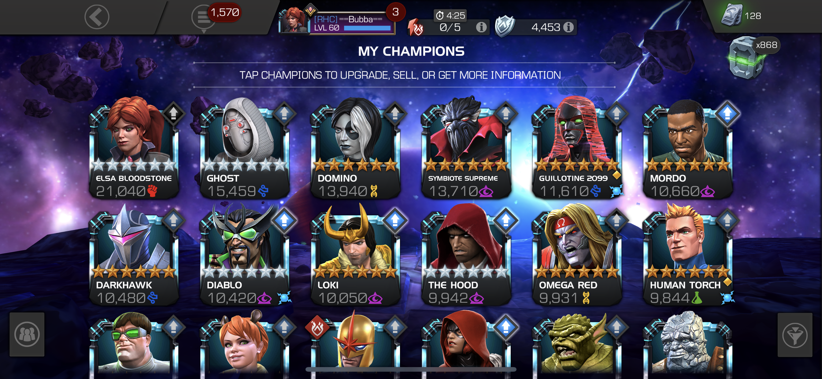 My Current 6 Champions From First To Latest Page 5 Marvel Contest Of Champions Remember to stay gold, ponyboy.stay gold. contest of champions forum marvel contest of champions