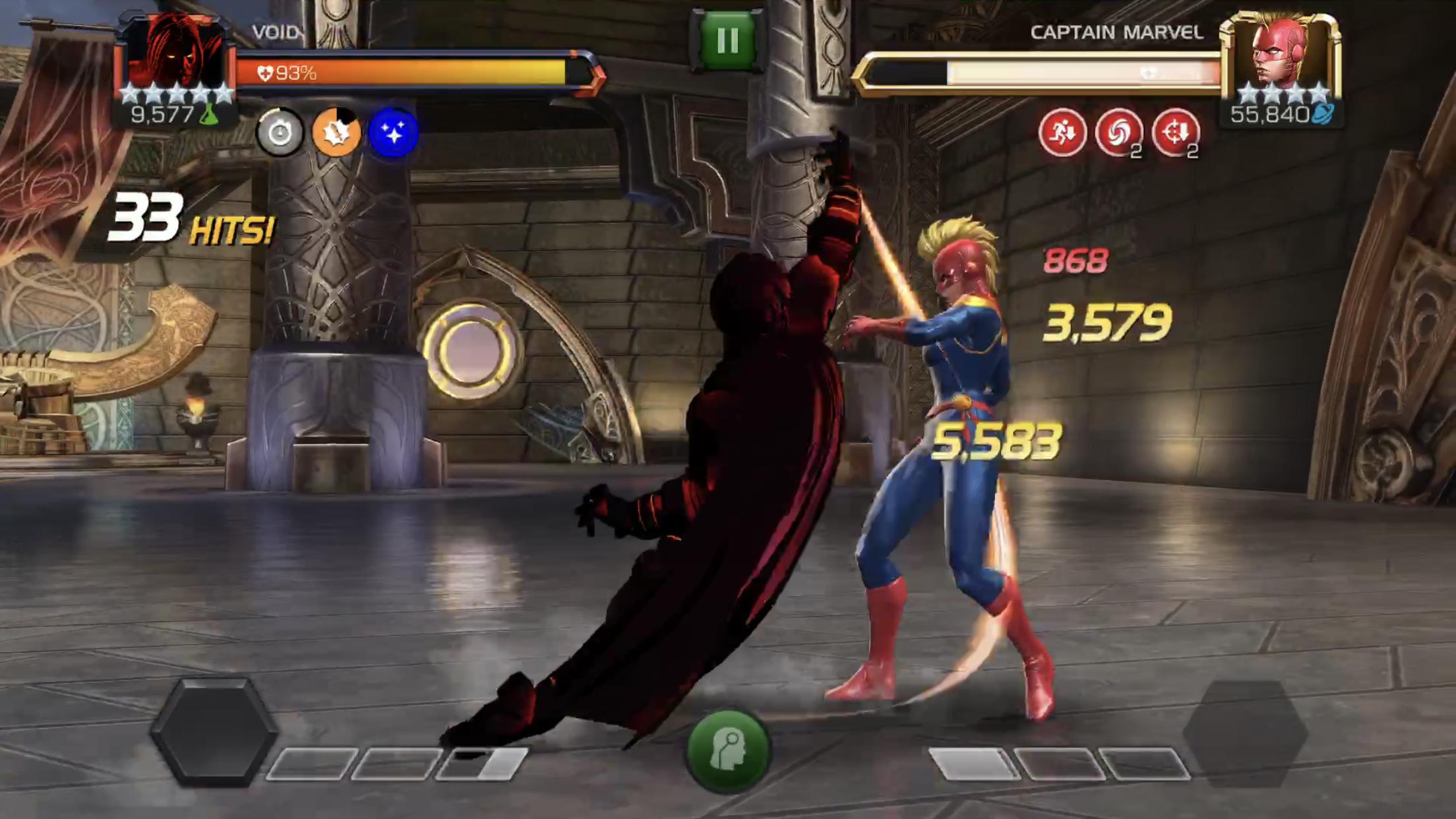 Champion Spotlight - Void - Page 2 — Marvel Contest of Champions