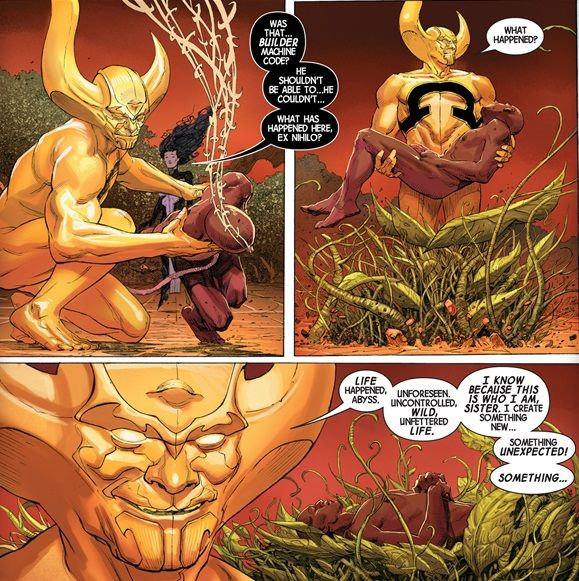 Character Wishlist Thread 3 0 - Page 83 — Marvel Contest of