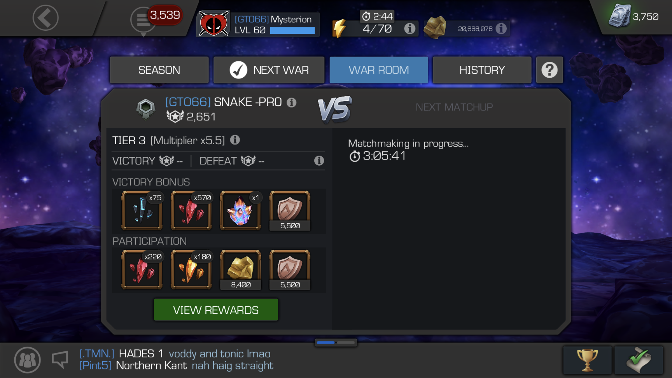 Matchmaking pro software