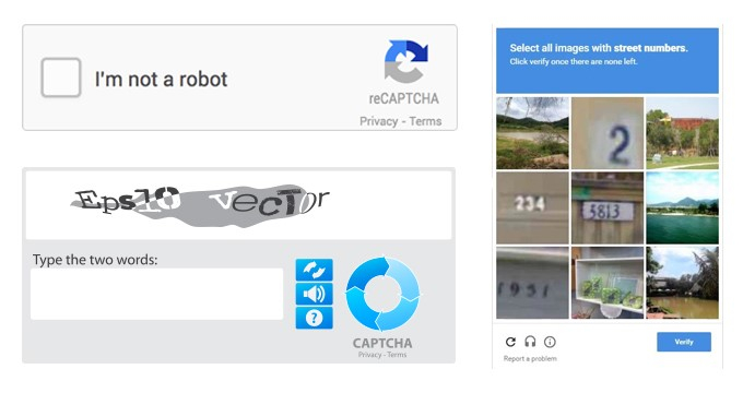 RE: Ask to insert CAPTCHA checking to remove BOT-ARENA cheaters