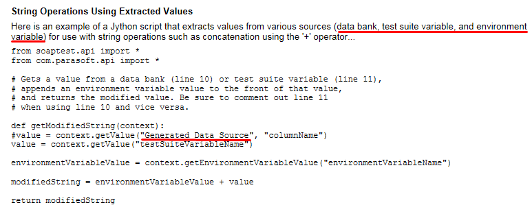Encode / Decode base64 with javascript? — Parasoft Forum